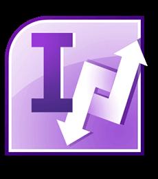 Microsoft Infopath 2010